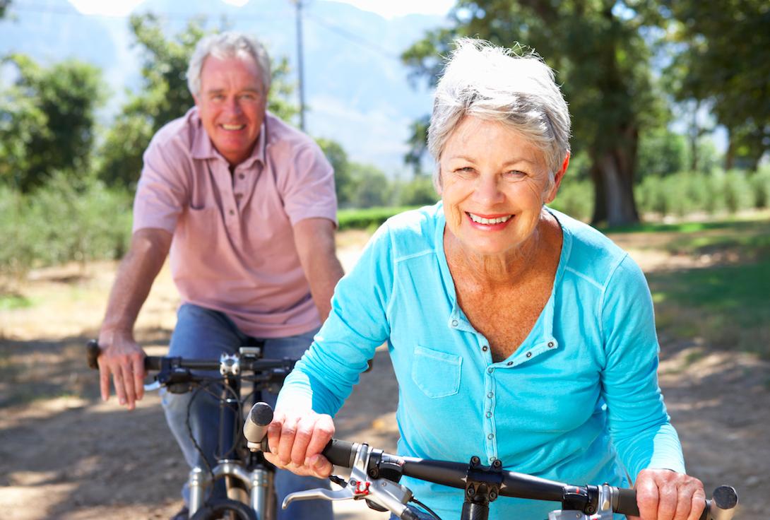 como retardar o envelhecimento