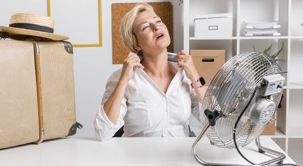saiba-como-amenizar-as-ondas-de-calor-causadas-pela-menopausa