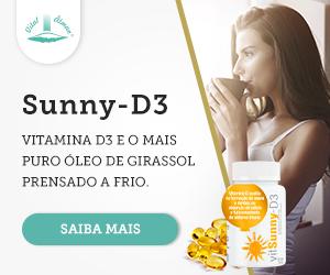 VitSunny-D3, Suplemento alimentar de vitamina D em cápsulas - 60 cápsulas de 250mg
